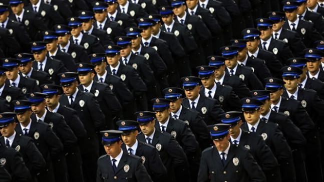 10 bin polis memuru adayı alınacak