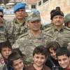 2. Ordu Komutanı Afrin'de