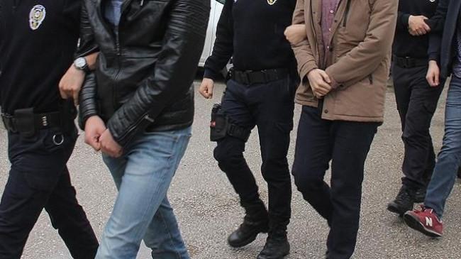 Adana'daki terör operasyonunda 3 tutuklama