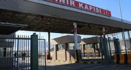 Afrin'e açılacak yeni sınır kapısının adı belli oldu