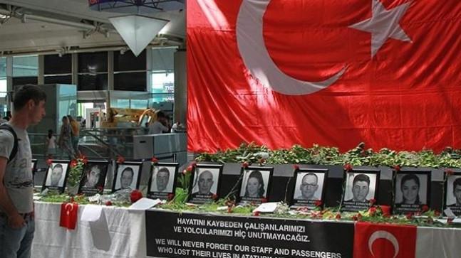 Atatürk Havalimanı'ndaki terör saldırısı davasında karar