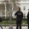 Beyaz Saray'da bomba alarmı!