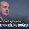 'HDP, PKK'nın diline doğru evrildi'