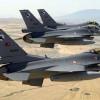 IŞİD ve PYD'ye ait hedeflere hava harekatı