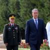 Milli Savunma Bakanı Akar'dan göreve başlama mesajı