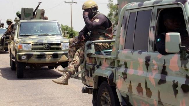 Nijerya'da 4 Türk vatandaşı kaçırıldı