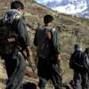 PKK'dan roketatarlı saldırı: Bir yaralı