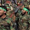 PKK ve Şii milisler Irak'ta bir oldu!
