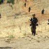 iirt'te Çıkan Çatışmada 1 Asker Şehit Oldu 4 Asker Yaralandı