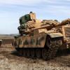 Zeytin Dalı Harekatı'nda teröristlerin Kilis sınırıyla teması kesildi