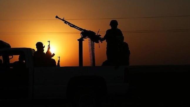 Deyrizor'da DEAŞ-YPG/PKK çatışması yeniden başladı