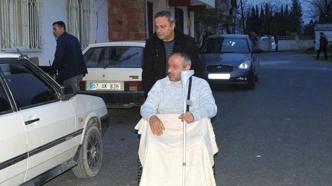 Emekli polis memuru tartıştığı oğlunu öldürdü