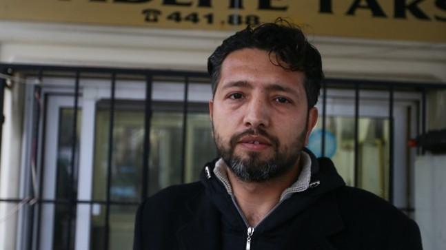 Şehit polis Fethi Sekin'in son anları